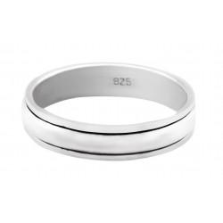 Polish Plain Spinners  Men's Ring